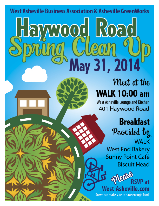 WABA-SpringCleanUpDay2014