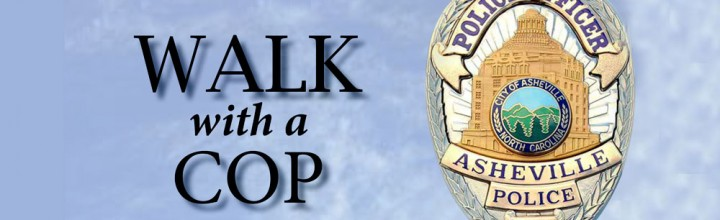 Walk with a Cop: September 24