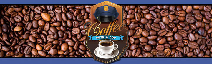 Coffee with a Cop: November 7, 2015