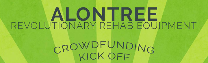 AlonTree Crowdfunding Kickoff Party: December 3, 2015