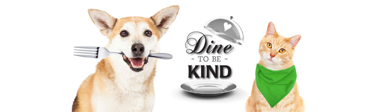 West Asheville Restaurants Participate in Dine To Be Kind: March 8, 2016