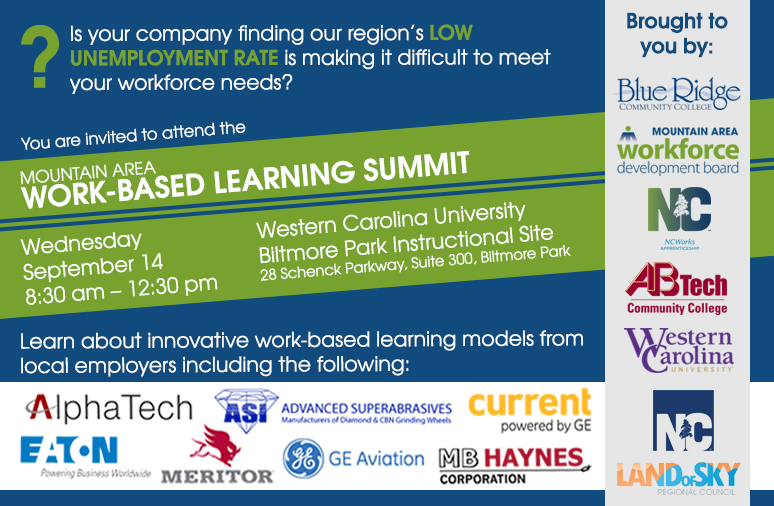 MtWork-Based-Learning Summit