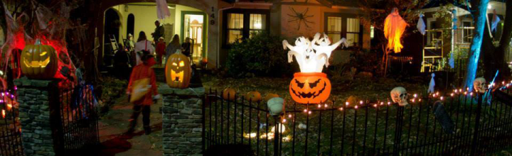 Vermont Avenue Halloween Festivities Looking for Volunteers and Sponsors
