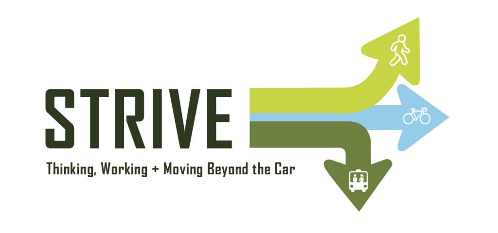Asheville Strive Week // May 11-18