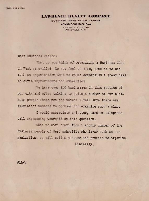 WABA invitation letter