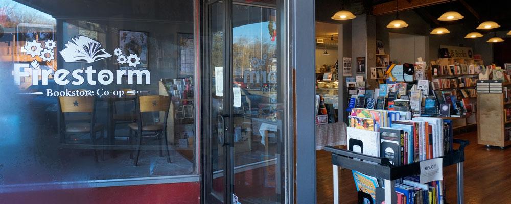 Firestorm Late Winter $1 Book Sale!