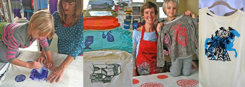 DEC 10: 7th Annual Print-Your-Own Party at JennyThreads