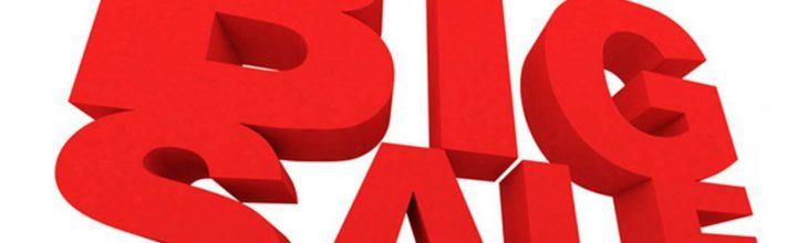 DEC 2: Orbit DVD BIG SALE #1: Movies!