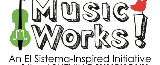 MusicWorks! 2017 End of Year Concert Sponsorships