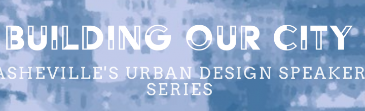 Building Our City Speaker Series Welcomes Dennis Pieprz