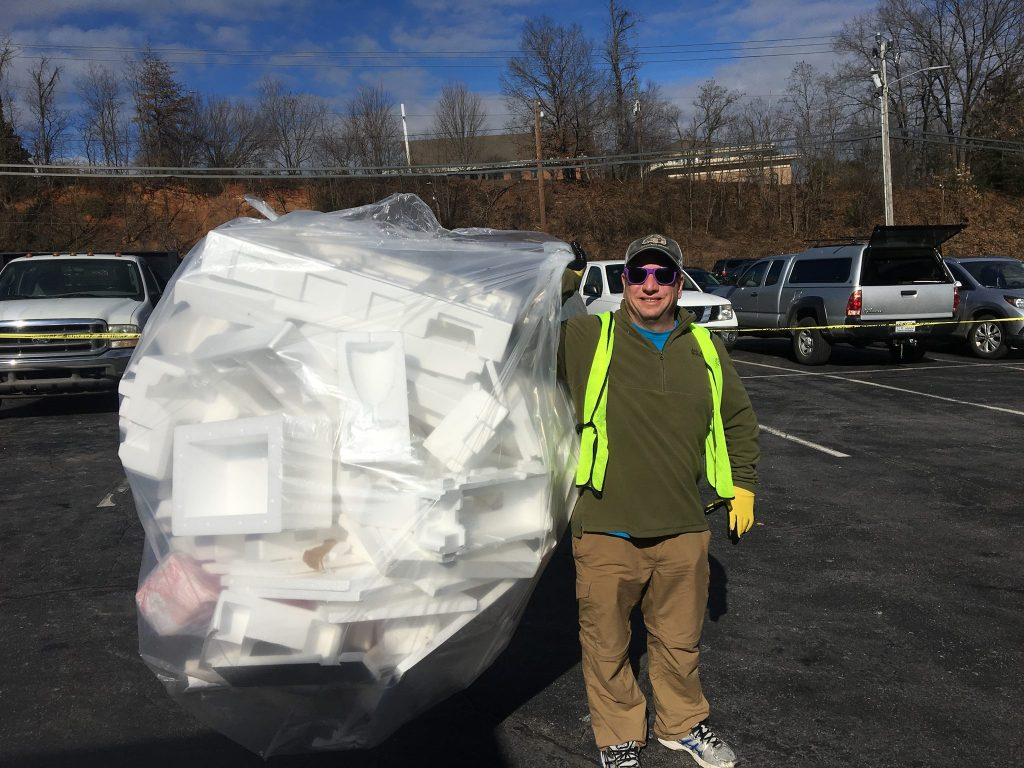 Hard 2 Recycle – Jan 19th 2019