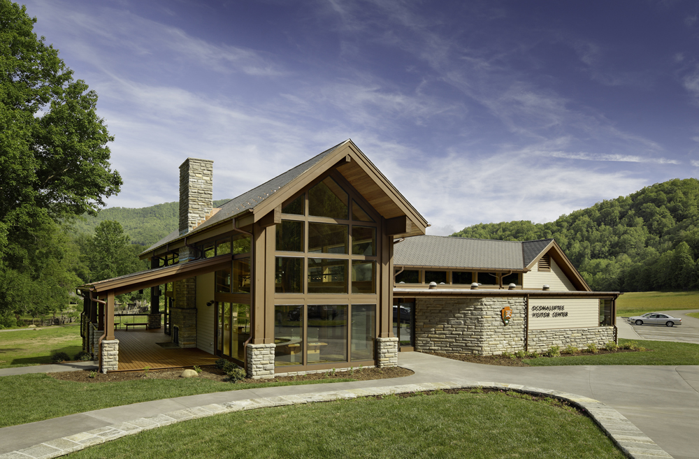 Friends of the Smokies, Great Smoky Mountains Association to Reopen Park Visitor Centers for MLK Jr. Weekend