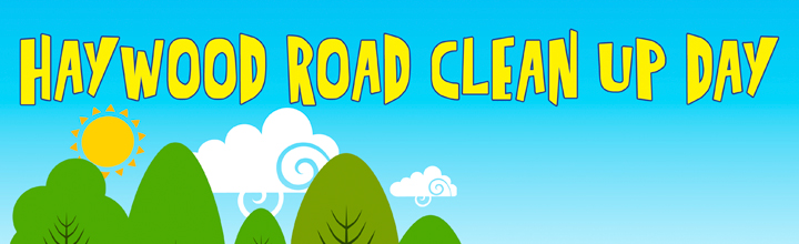 Protected: June 6 – Haywood Road Clean Up Day