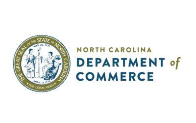 NC Job Retention Grant