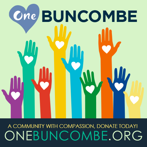 One Buncombe  Response Fund